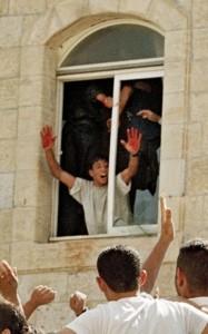 MIDEAST-ISRAEL-PALESTINIAN