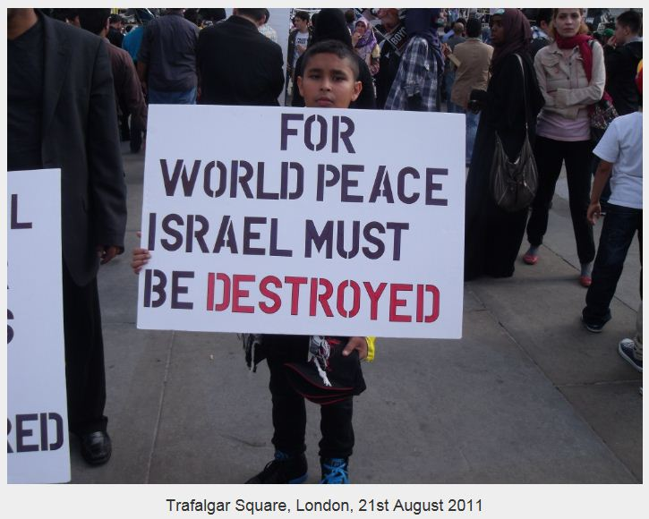 For-World-Peace-Israel-Must-Be-Destroyed
